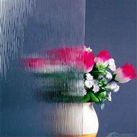 小木纹压花玻璃       压延玻璃