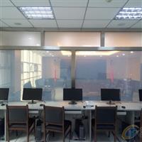 成都酒店办公室隔断智能调光玻璃