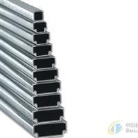 各種規格中空鋁條/鋁隔條供應