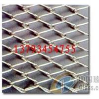 玻璃器皿输送带菱形网带