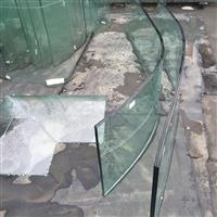 西藏热弯玻璃