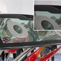 汽车玻璃防粘油墨