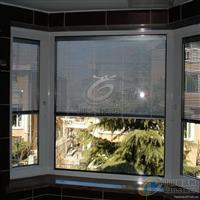 广东磁控内置中空百叶玻璃