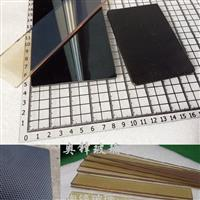 厂家直销高温波峰焊玻璃 麻点褐色波峰焊耐热高温玻璃