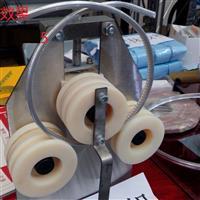 手动弯圆机,手动铝条弯圆机,中空铝条手动弯圆机