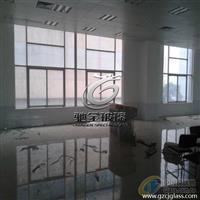 广州驰金 防电磁辐射玻璃 防电磁泄漏屏蔽玻璃