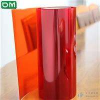 深圳单层底粘透明保护膜 自动动排气无气泡