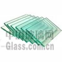 西安夹胶玻璃价格钢化玻璃厂