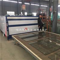 夹层玻璃设备产量大玻璃夹胶炉