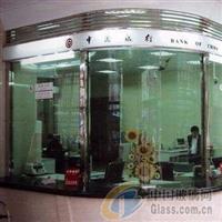 防弹玻璃多少钱一平方-厂家定制