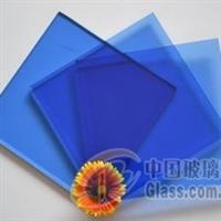 河北蓝色浮法玻璃秦皇岛任德有售
