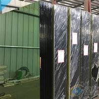 绿玻镀膜浮法玻璃