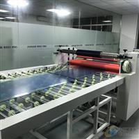 液晶玻璃覆膜机 玻璃覆膜机价格 双面玻璃覆膜机
