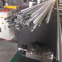 供应镶嵌玻璃铜条成型机