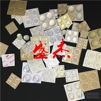 透明玻璃防滑胶垫,自粘透明硅胶防滑贴生产直销厂家