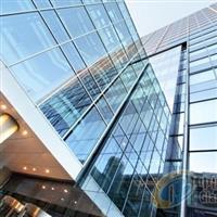 (西安宏宇玻璃钢化厂)钢化玻璃  中空玻璃 夹胶玻璃