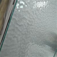 5厘水纹玻璃 1830*2440