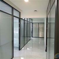 徐州优派玻璃隔断墙铝材隔墙厂家安装销售