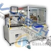 CCD视觉全自动对位网印机 众景供应