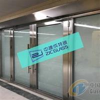 四川省成都市不锈钢防火玻璃门厂家