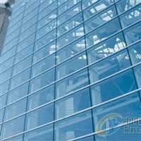 玻璃幕墙更换玻璃