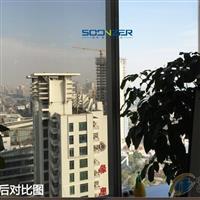 北京美国3M龙膜防晒膜隔热膜批发