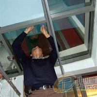 雷工®自洁-隔热钢化玻璃及玻璃膜