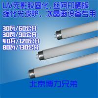冰晶画设备UV灯管