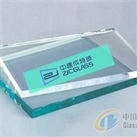 成都19mm超白玻璃厂家价格