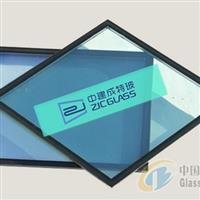 成都防火钢化中空玻璃价格