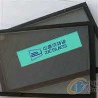 成都Low-e钢化防火中空玻璃价格