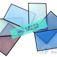 成都市Low-e防火钢化中空玻璃价格
