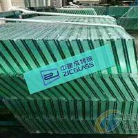 四川CCC认证隔热型防火玻璃