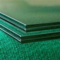 建筑鋼化玻璃