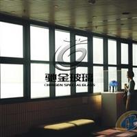 高透屏蔽玻璃視窗防信息泄露玻璃