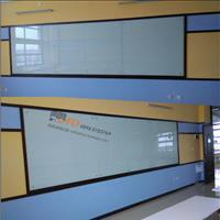 磁性钢化玻璃白板厂家直销