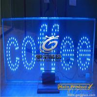 广州优质LED发光玻璃厂家推荐驰金赵生18676833117
