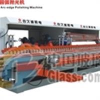 广东佛山玻璃瓷砖磨边机厂家 直销16头圆弧抛光机