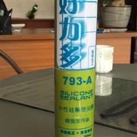 好力多793-A醇型玻璃胶