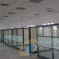 朝阳区朝外大街安装玻璃隔断更换钢化玻璃