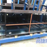 中空 钢化 玻璃