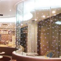 LED光电玻璃通电玻璃厂家