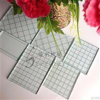 深圳钢丝玻璃夹铁丝玻璃厂家