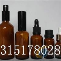 10ml精油瓶50ml精油瓶玻璃滴管瓶