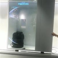 特种玻璃 滑轨电视 滑轨 滑轨透明屏 滑轨 滑轨互动屏