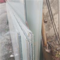 调光雾化玻璃