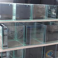 供应各种玻璃鱼缸、钢化玻璃等