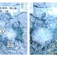 四川银行防弹玻璃厂家