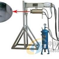 GH-LB-I型玻璃厂高温工业电视设备