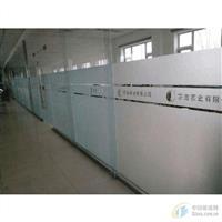 北京办公室隔断门玻璃贴膜logo防撞条